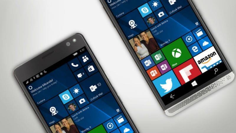 Windowsphone 10 Mobile wird eingestellt - FaQ