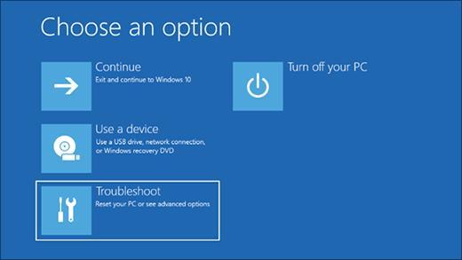 Wiederherstellungslaufwerk erstellen für Windows 10 - so gehts