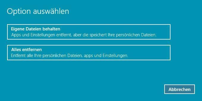 Windows 10 ohne CD und Key installieren
