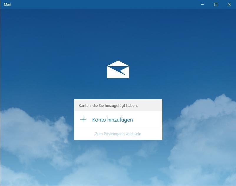 Windows 10 Mail: Signatur erstellen - so geht es