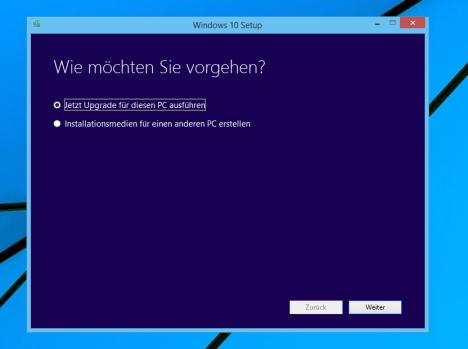 Windows Media Creation Tool - was ist das?
