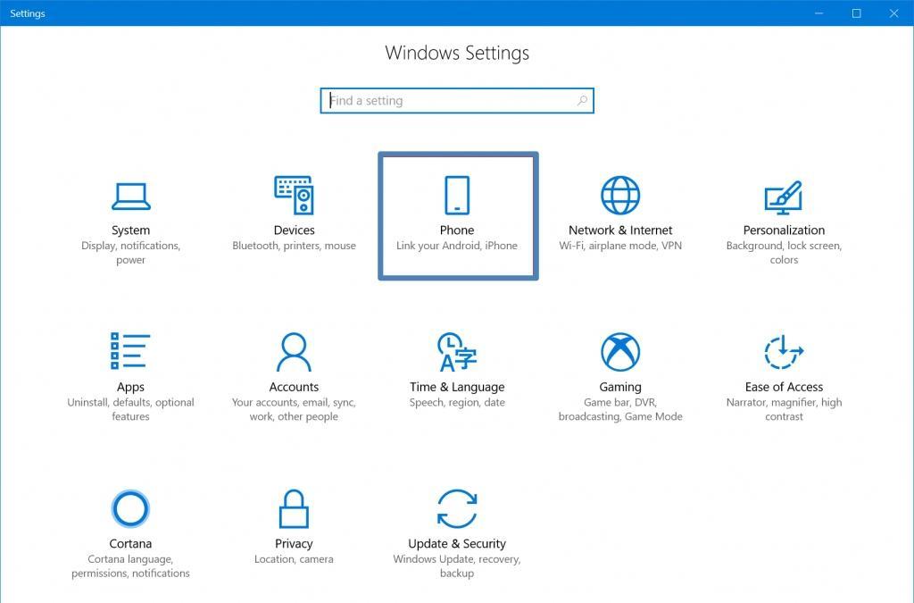 Windows 10 mit Android verbinden - so gehts