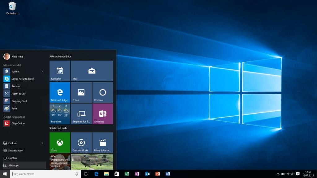 100% Datenträgerauslastung in Windows 10 - daran liegts
