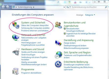 Windows Version anzeigen - so gehts