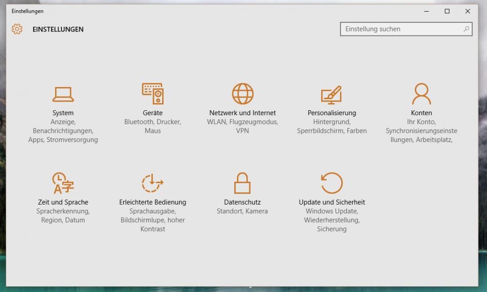 Windows 10 HELLO und PIN deaktivieren