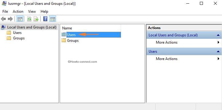 Defaultuser0 Benutzer entfernen in Windows 10