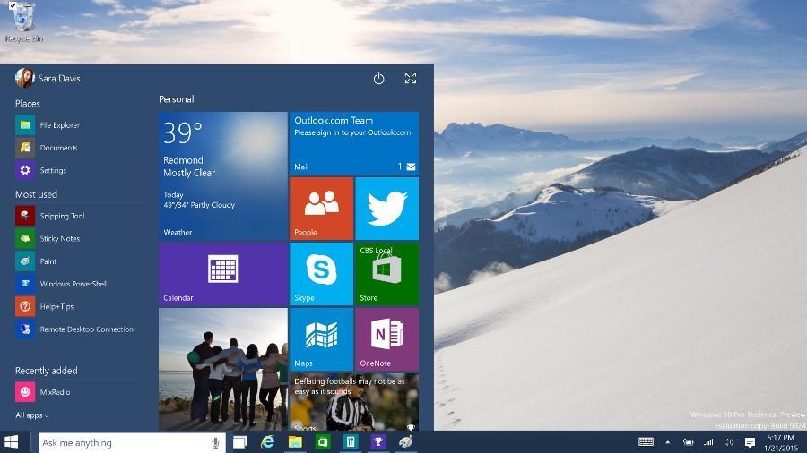 Automatische Reparatur wird vorbereitet in Windows 10 - was tun?