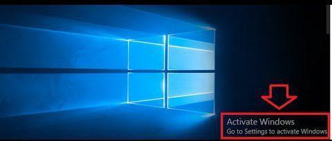 Windows aktivieren + Wasserzeichen entfernen