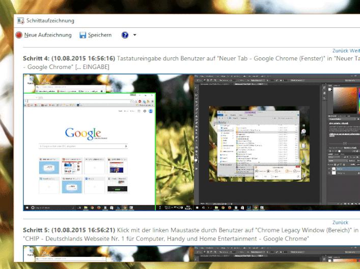 Google und Mozilla Firefox unter Windows 10 in die Cortana-Suche einbeziehen