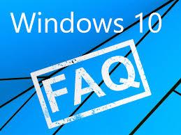 Windows 10 Clean Install